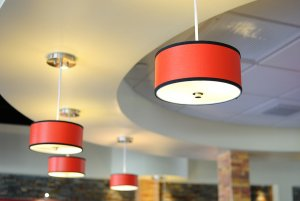 hottest light fixture trends